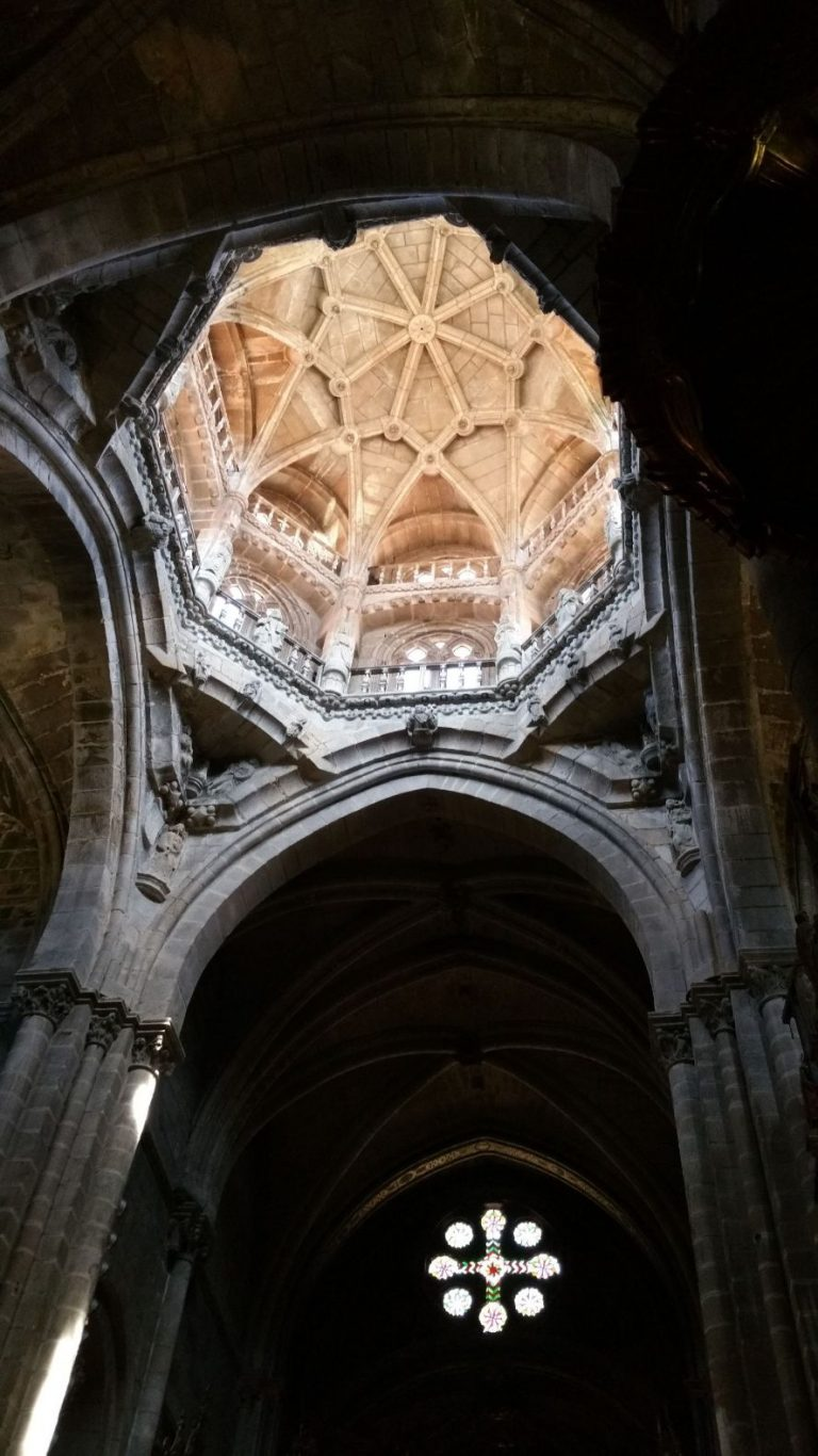 Visita guiada a Ourense cidade + Catedral