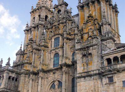 Santiago de Compostela y área compostelana