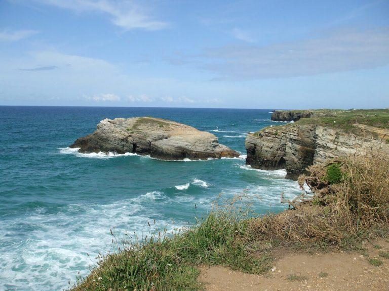 5 lugares y 5 emociones en Galicia