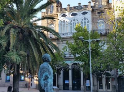 SUMMER VISITS to OURENSE City