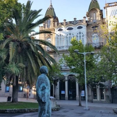 Ruta literaria Ourense2