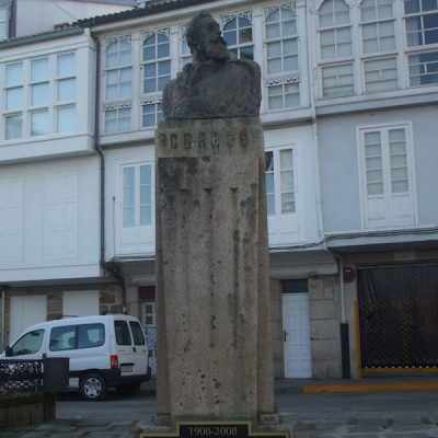 Ruta literaria Ourense4