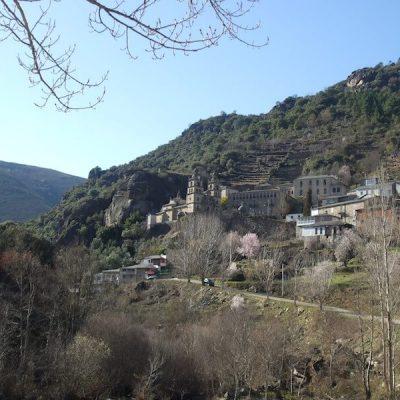 Ourense Mountain8