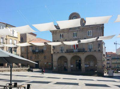 Visitas de verano a Ourense ciudad