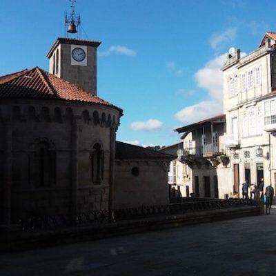 Románico Prerrománico Ourense1