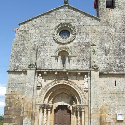 Románico Prerrománico Ourense12