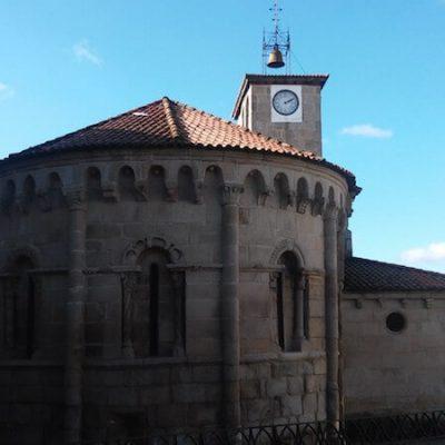 Románico Prerrománico Ourense2