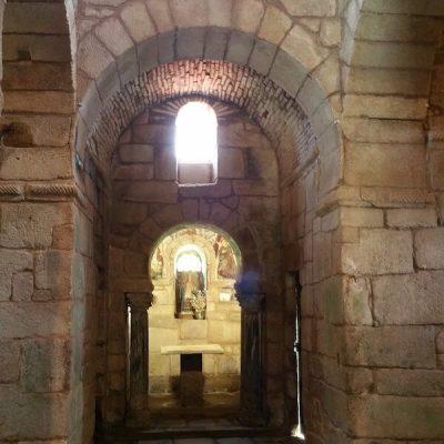 Románico Prerrománico Ourense3