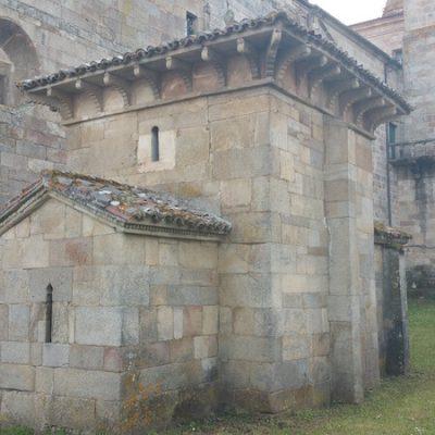 Románico Prerrománico Ourense4
