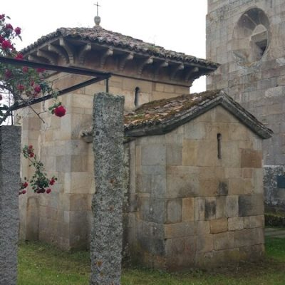 Románico Prerrománico Ourense5