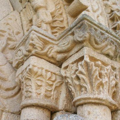 Románico Prerrománico Ourense7