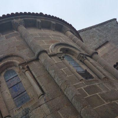 Románico Prerrománico Ourense9