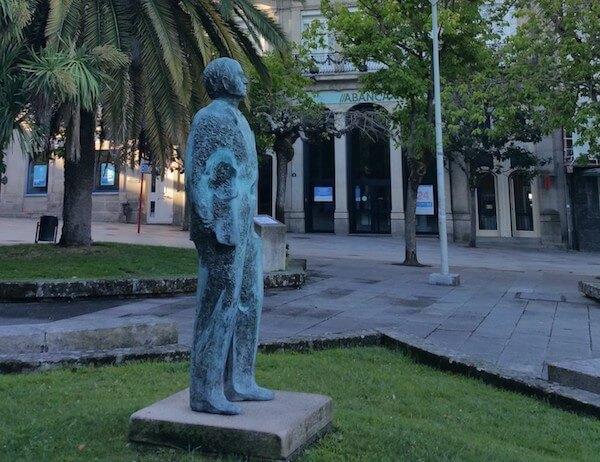 Visita guiada Ourense Ciudad. Verano 2019